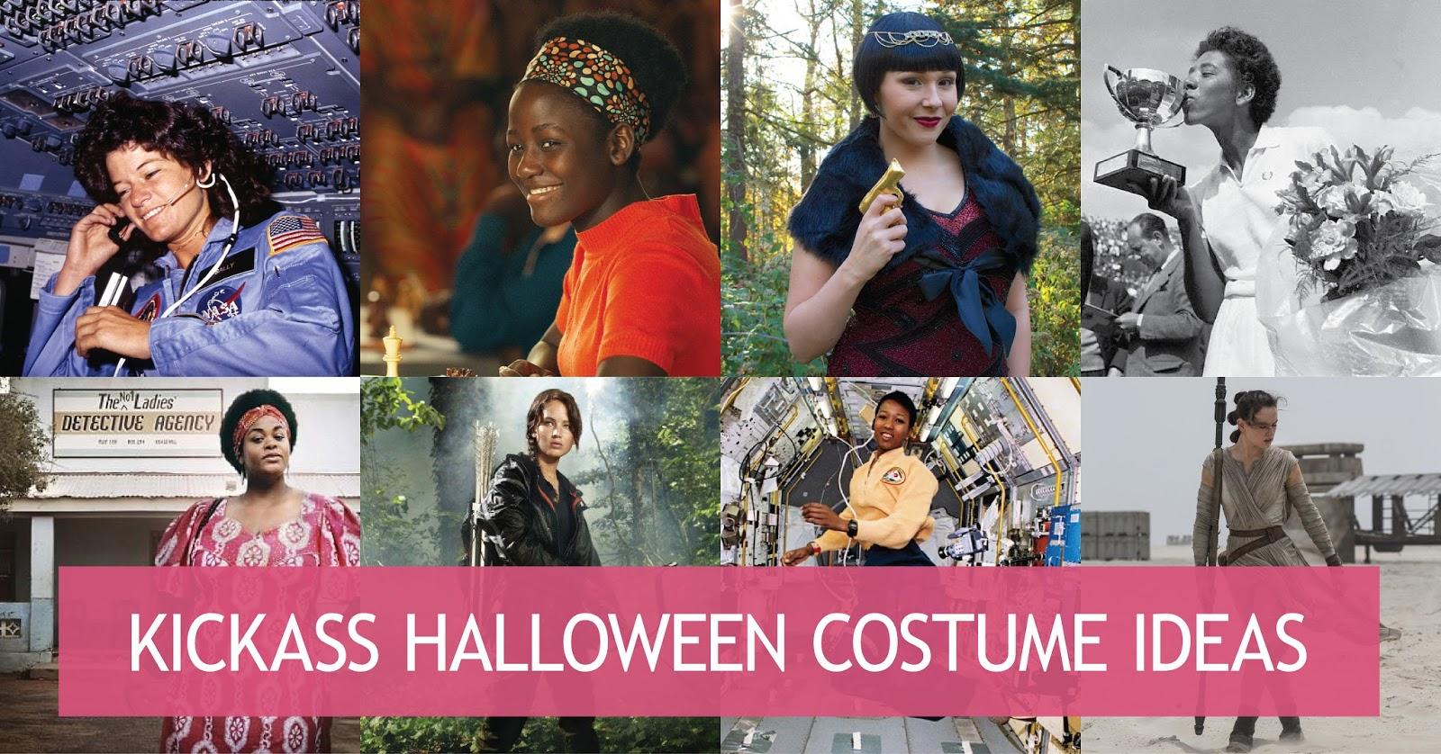 last minute halloween costume ideas ~ self-rescuing princess society