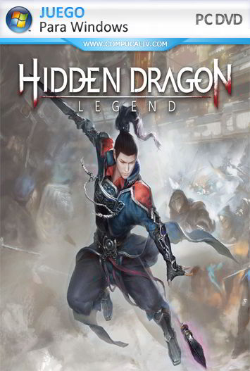 Hidden Dragon: Legend PC Full