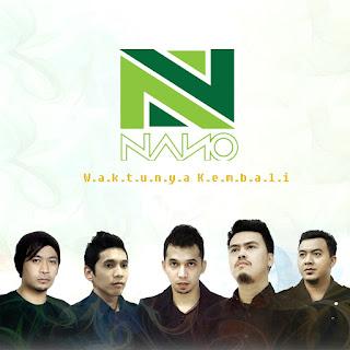 Nano - Waktunya Kembali on iTunes