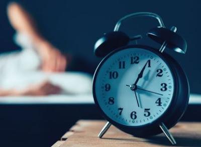 Bahaya Susah Tidur Dan Cara Yang Tepat Untuk Pengobatan