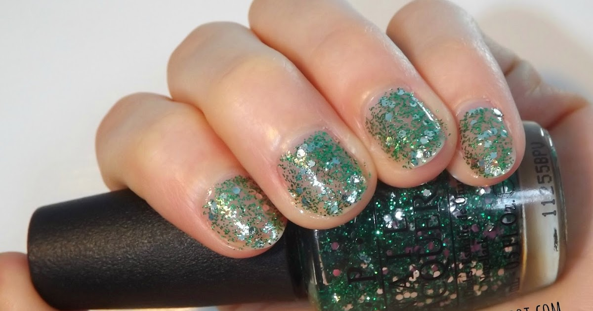 Perfectly Polished 12 Opi Quot Fresh Frog Of Bel Air Quot