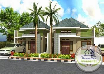 Dijual Rumah Pondok Surya Medan