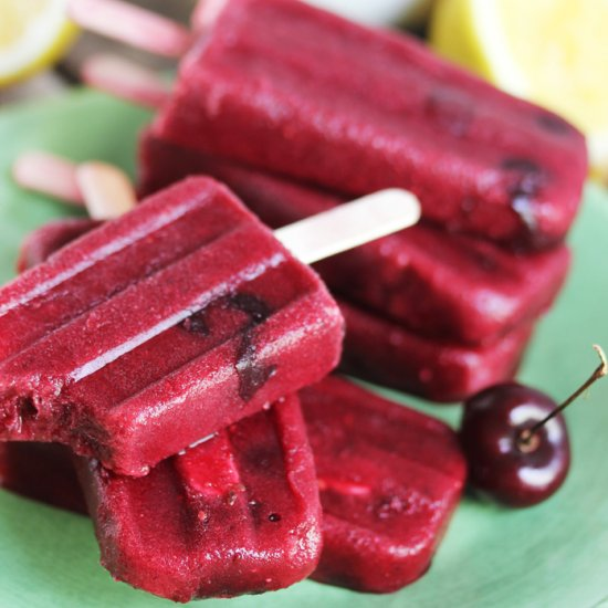 The Earth Of India 50 Healthy Cherry Recipes