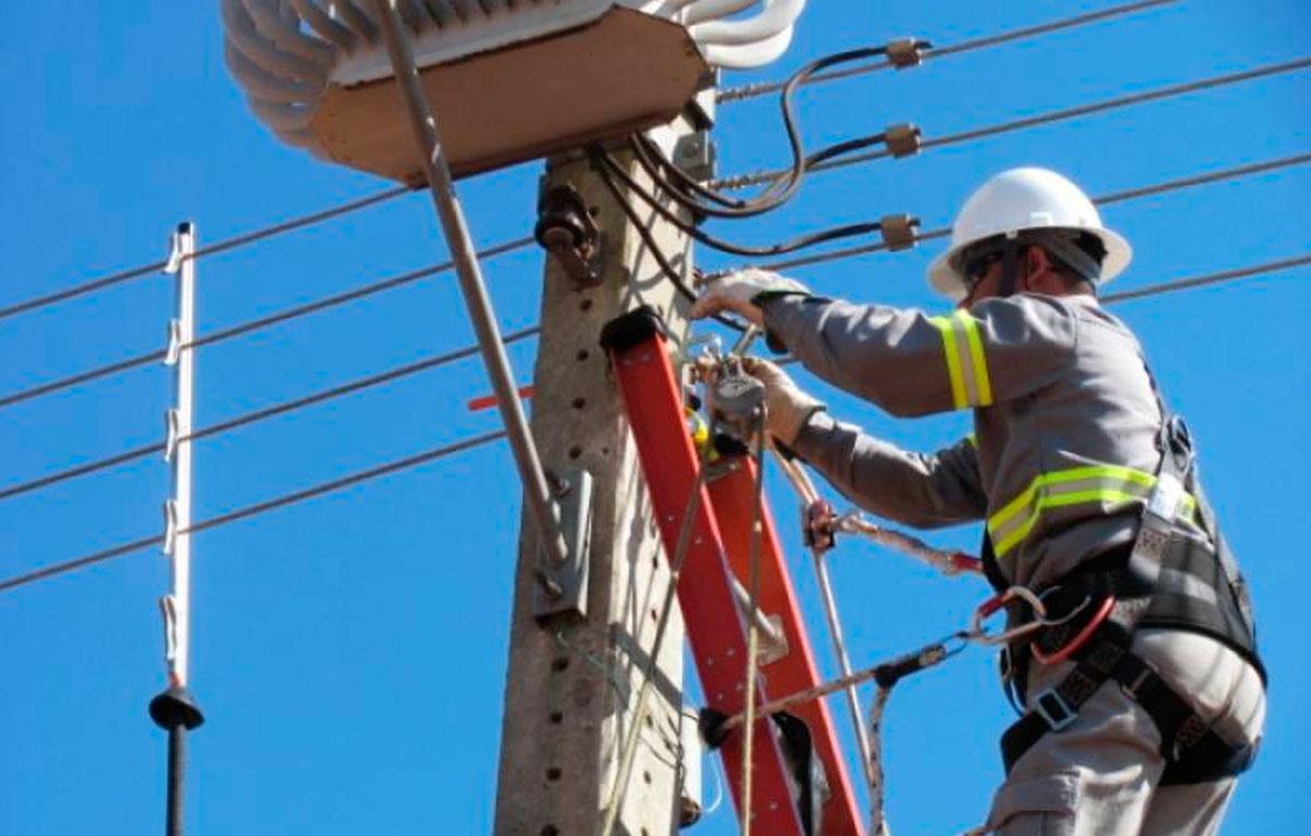 CPFL dará curso gratuito para formação de eletricista em Araraquara