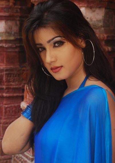 Mahiya Mahi Bangladeshi Model Actress Sexy Wallpapers-4063