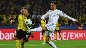 Real Madrid vs Borussia Dortmund Live Stream online Today 06 -12- 2017 UEFA Champions League
