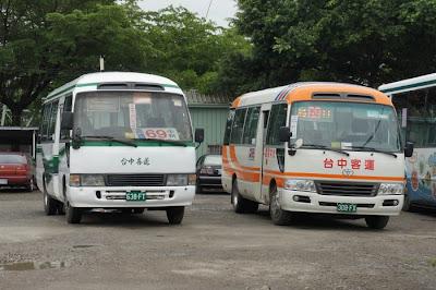 【臺中·巴士】臺中中型巴士 – TouPeenSeen部落格