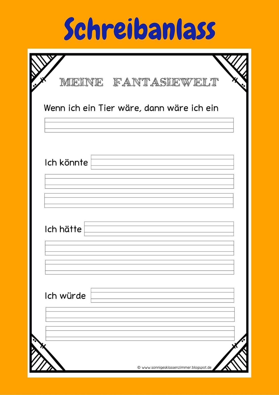 Niedlich Schreibvorlage Erste Klasse Fotos - Beispiel Wiederaufnahme ...