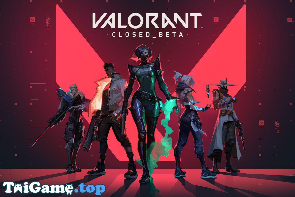 Valorant-Game-Riot