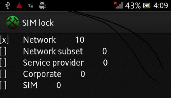 Unlock Sony Xperia X Performance SPV33 AU Nhật Bản lấy ngay tại hà nội