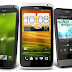 HTC One 2012 Android 4.0 Smartphone Line-Up : HTC One X, S, V, XL, Unveiled! Get to Know Them!