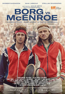 Review Borg vs McEnroe