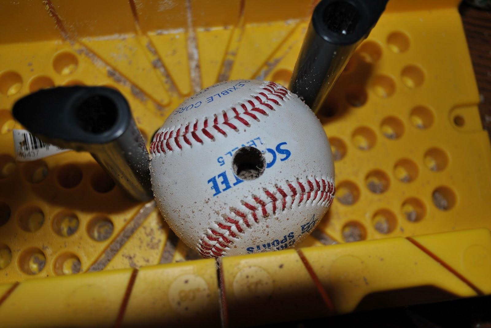 adventures in diy tween boy baseball room part ii baseball curtain rod