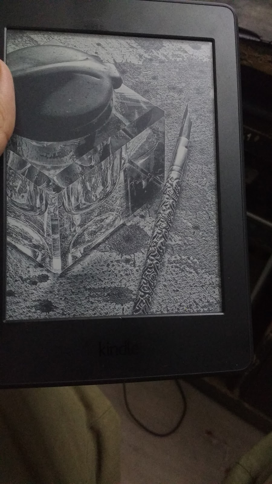 how to add books to kindle paperwhite
