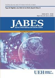 Nghiên cứu Kinh tế và Kinh doanh Châu Á
