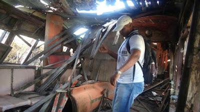 Prefeitura vistoria imóveis abandonados no Rio Vermelho e Amaralina