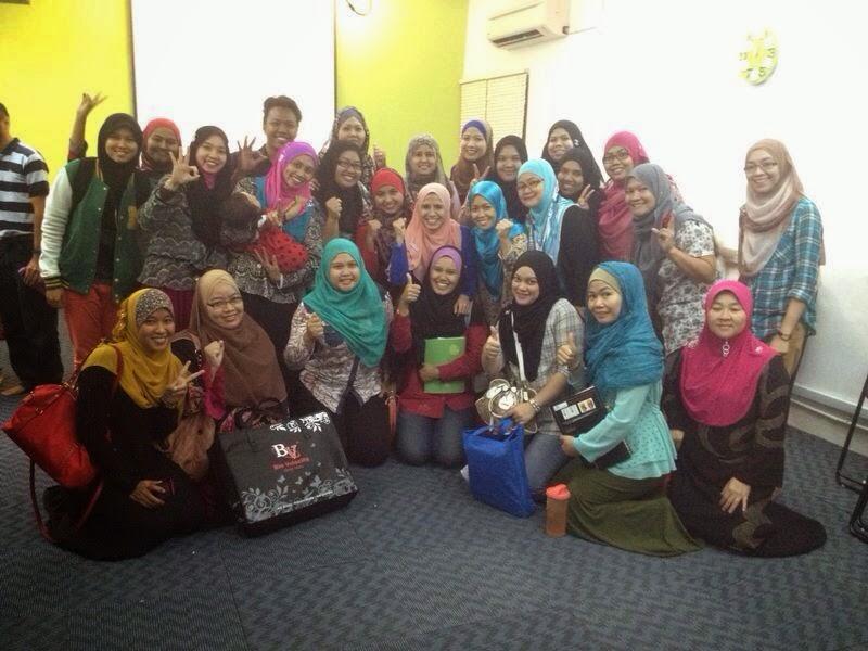 Green Leaders Academy Malaysia GLAM