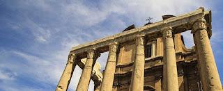 La chiesa di San Lorenzo de' Speziali in Miranda e il Nobile Collegio Chimico Farmaceutico di Roma **Permesso Speciale**