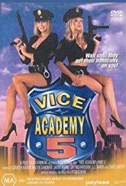 Watch Vice Academy 5 Online Free 1996 Putlocker