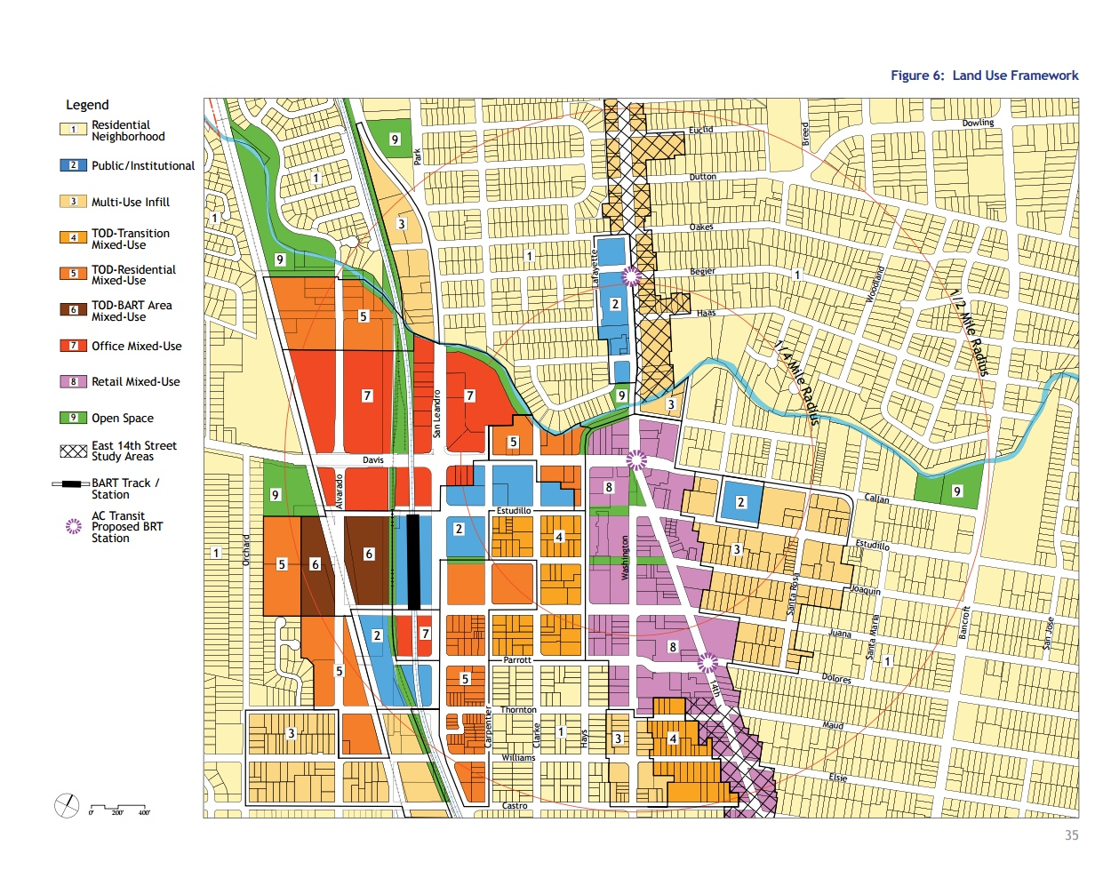 San Leandro Focus Proposed Changes To San Leandro Zoning Code