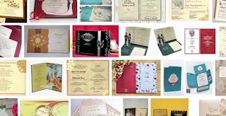 Trik Desain Kartu Undangan Pernikahan