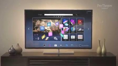 Android  tv Tanpa Set Top Box