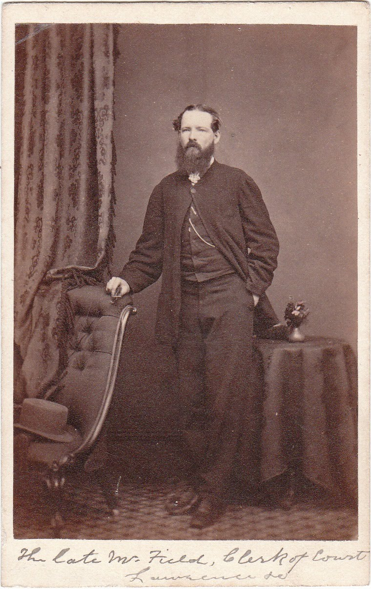 Early New Zealand Photographers: Victorian Portrait Rooms