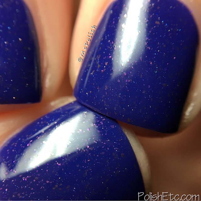 Great Lakes Lacquer - The Sunset Dissected Collection - McPolish - The Remaining Light