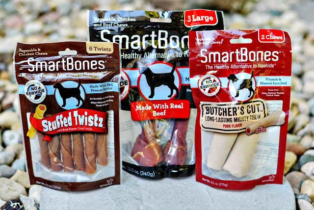 SmartBones Chews