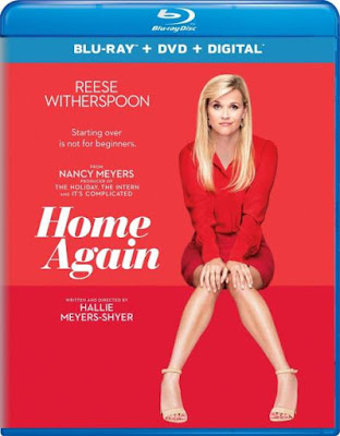 Home Again 2017 Eng BRRip 480p 150mb ESub HEVC x265