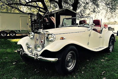 Ao contrário da Europa, que vetava as rodas originais do MP Lafer, no Canadá elas acompanhavam a carroceria do carro na exportação.