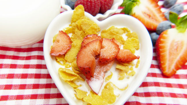 makanan sehat untuk penyakit jantung