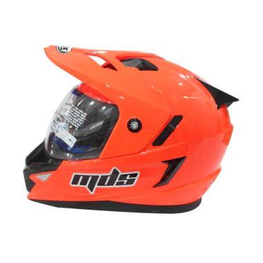 Harga Helm MDS Terbaik Dengan Pilihan Terlengkap