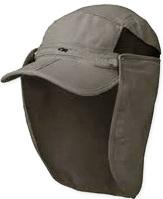 Topi kerja sebagai jenis alat pelindung diri untuk keselamatan kerja
