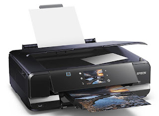 Download Printer Driver Epson Expression Photo XP-950
