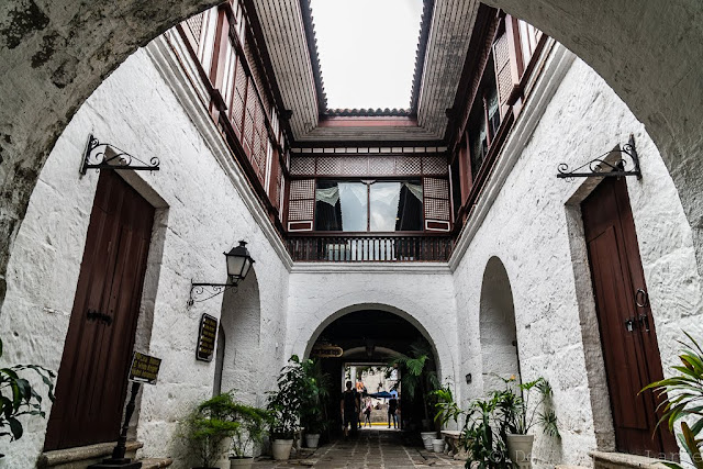 Casa-Manila-Manille-Philippines
