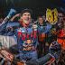 Retorno triunfal de Blazusiak ao mundial de SuperEnduro