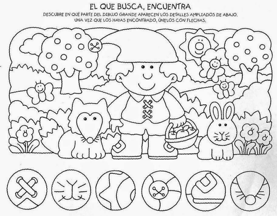 Maestra de Primaria: 46 Fichas básicas y variadas para trabajar la ...