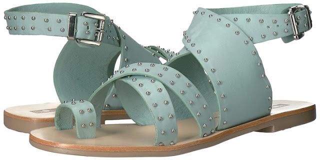 Sol Sana Vesper Sandals www.toyastalesshoeguide.blogspot.com #SolSana #toyastales #flatsandals