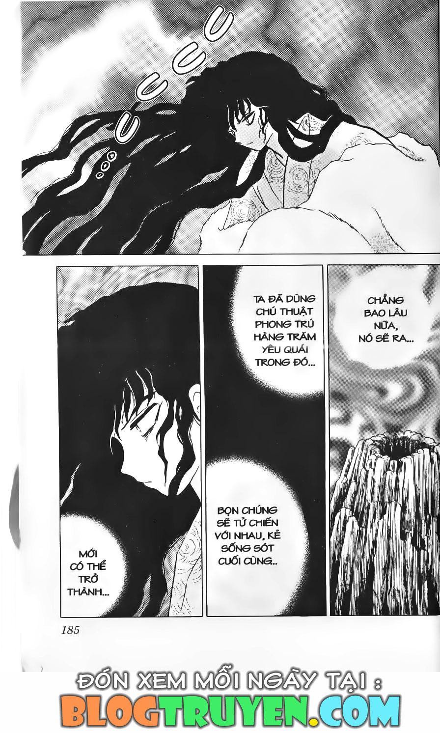 Inuyasha vol 12.10 trang 18