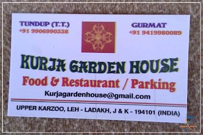 Onde se hospedar em Leh, capital de Ladakh.