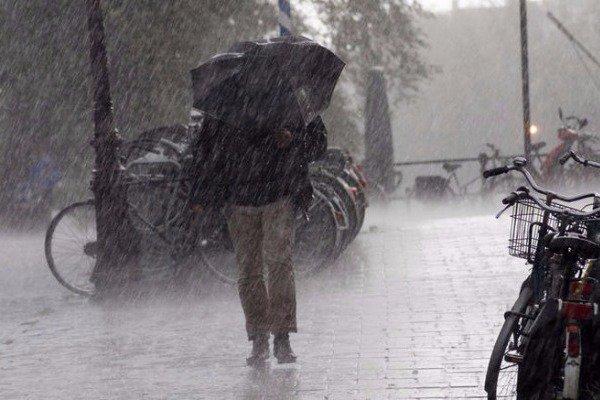 Έκτακτο δελτίο από την ΕΜΥ: Καταιγίδες σε όλη τη χώρα από το πρωί της Κυριακής