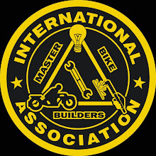 IMBBA - INTERNATIONAL MASTER BIKE BUILDERS ASSOCIATION