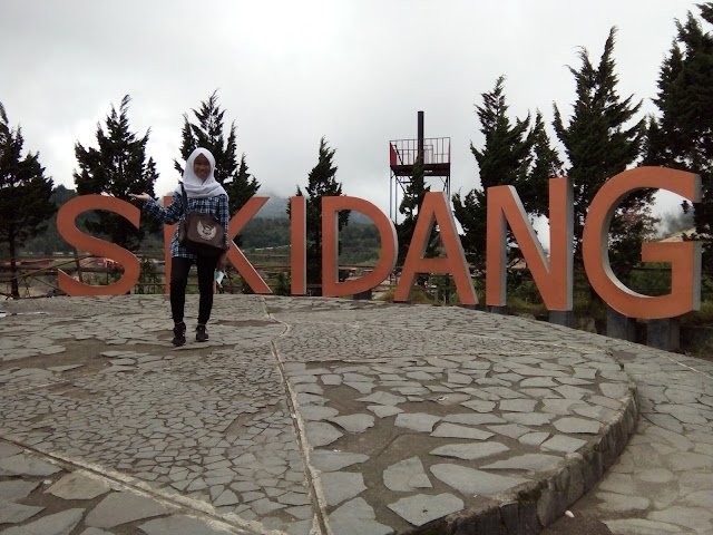 sikidang dieng | wisata wonosobo | wonderful indonesia