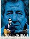 Final Portrait (2017)
