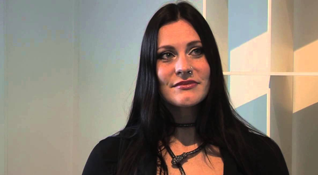 floor jansen slayer