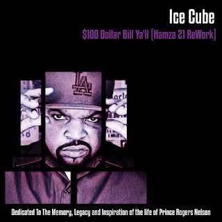Ice Cube - 100 Dollar Bill Yall (Hamza 21 ReWork)