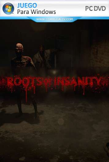 Roots of Insanity PC Full Español