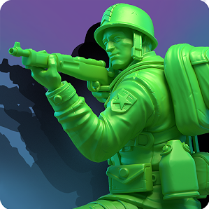 Download Army Men Strike Apk Android Online