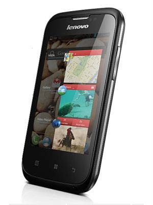 Lenovo A60 Plus Specifications - LAUNCH Announced 2012 DISPLAY Type TFT capacitive touchscreen, 16M colors Size 3.5 inches (~51.8% screen-to-body ratio) Resolution 320 x 480 pixels (~165 ppi pixel density) Multitouch Yes BODY Dimensions 115.8 x 60.8 x 11.9 mm (4.56 x 2.39 x 0.47 in) Weight 135 g (4.76 oz) SIM Dual SIM (Mini-SIM, dual stand-by) PLATFORM OS Android OS, v2.3.6 (Gingerbread) CPU 1.0 GHz Cortex-A9 Chipset Mediatek MT6575 GPU PowerVR SGX531 MEMORY Card slot microSD, up to 32 GB (dedicated slot) Internal 256 MB RAM, 512 MB CAMERA Primary 2 MP, autofocus Secondary No Features Geo-tagging, touch focus Video 480p NETWORK Technology GSM / HSPA 2G bands GSM 900 / 1800 / 1900 - SIM 1 & SIM 2 3G bands HSDPA 900 / 2100 - SIM 1 only Speed HSPA 7.2/5.76 Mbps GPRS Yes EDGE Yes COMMS WLAN Wi-Fi 802.11 b/g/n, hotspot GPS Yes, with A-GPS USB microUSB v2.0 Radio FM radio Bluetooth v2.0, A2DP, EDR FEATURES Sensors Accelerometer, proximity Messaging SMS(threaded view), MMS, Email, Push Mail, IM Browser HTML Java Yes, via Java MIDP emulator SOUND Alert types Vibration; MP3, WAV ringtones Loudspeaker Yes 3.5mm jack Yes BATTERY  Removable Li-Ion 1500 mAh battery Stand-by Up to 192 h (2G) / Up to 192 h (3G) Talk time Up to 5 h (2G) / Up to 3 h (3G) Music play     MISC Colors Black  - MP4/WMV/H.264 player - MP3/WAV/WMA/eAAC+ player - Photo/video editor - Document viewer